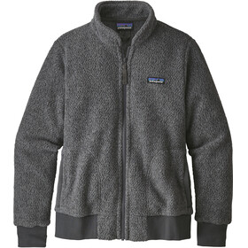 Patagonia W's Woolyester Fleece Jacket Forge Grey
